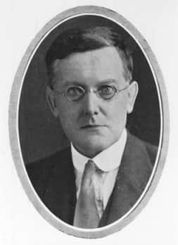 Henry Alcock