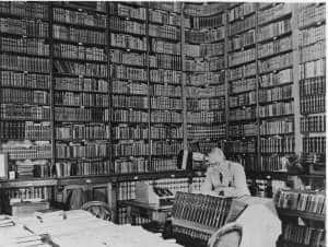 Queensland Parliamentary Library