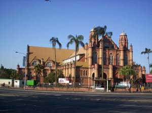 Queensland Museum (Second Era)