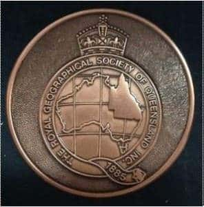 Royal Geographical SocietyofQueensland (North Quay)