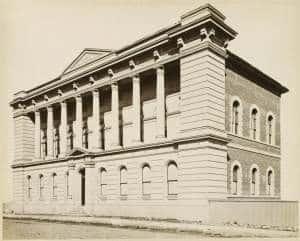 Brisbane Public Library