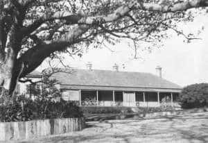 Welsby Library (History Society of Queensland)