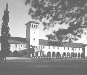 Pius XII Seminary