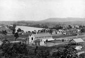 Brisbane Grammar School (Spring Hill)