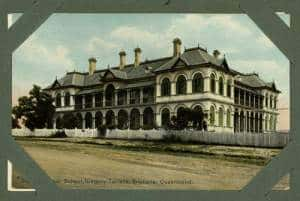 Brisbane Girls Grammar School