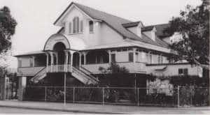 Moreton Bay Girls' High School