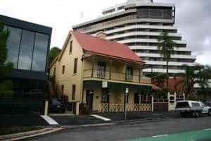 Brisbane Theosophical Society