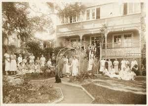 Women's College (Kangaroo Point)
