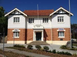 Clayfield War Memorial School of Arts