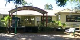 Stones Corner Library