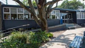 Annerley Library