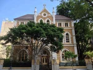 St Stephen's Girls School