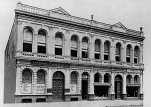 Queensland Irish Association