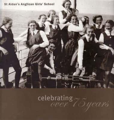 St Aidan's Anglican Girls' School (Corinda)