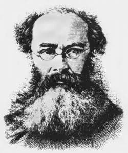 Anthony Trollope (visitor)