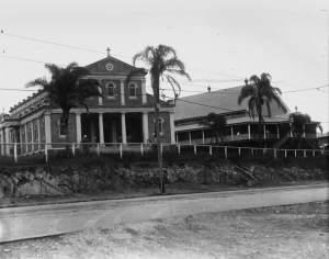 St James' School (Coorparoo)