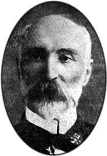 John Gerard Anderson