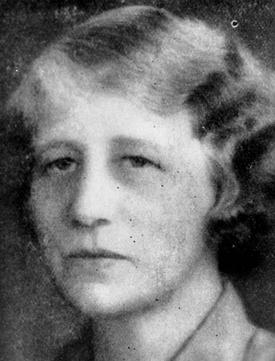 Ursula McConnel