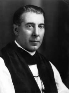 William Wand (Bishopsbourne)