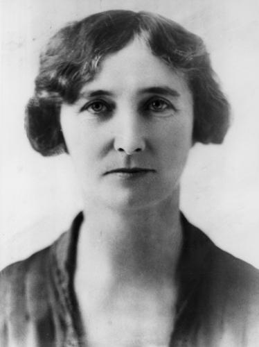 Irene Longman